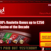 32 Red Bonus