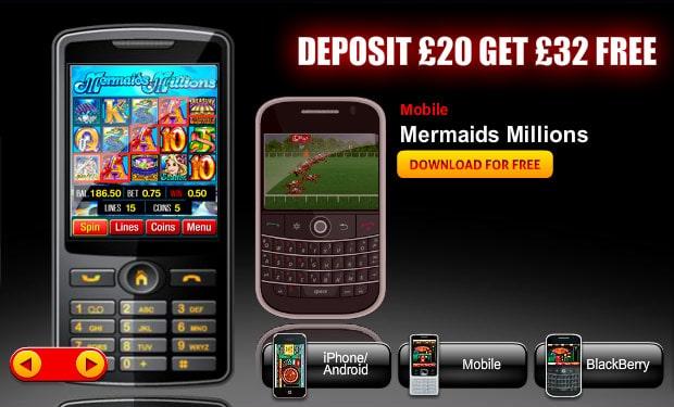 Red32 Mobile Casino