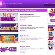 888Games Deposit Bonus Promo