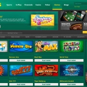 Bet365 New Scratch Cards