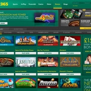 Casino uk online trick