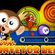 Conveyor Belt Cash