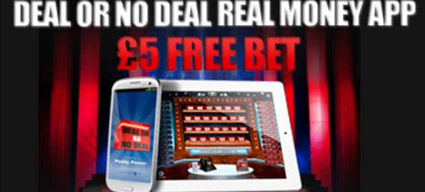 Deal Or No Deal Exclusive App