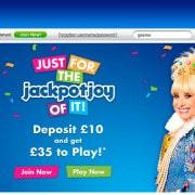 Jackpot Joy Bonus Bonanza