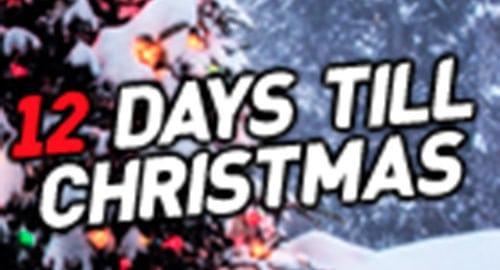Ladbrokes Christmas Promo