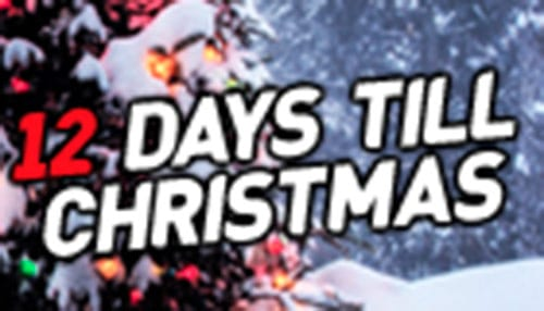 Days Till Christmas Uk.Christmas Offers At Ladbrokes Games Scratch Cards