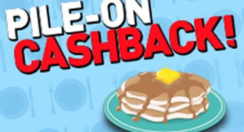 Ladbrokes Games Cash Back