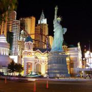 Las Vegas Holiday Prize