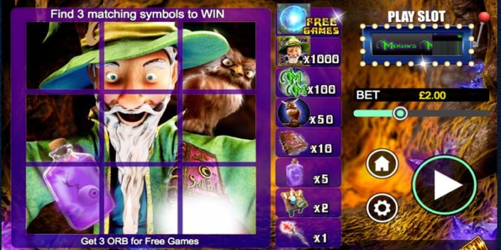Scratchy Bit Online Scratch Cards - Read the Review Now