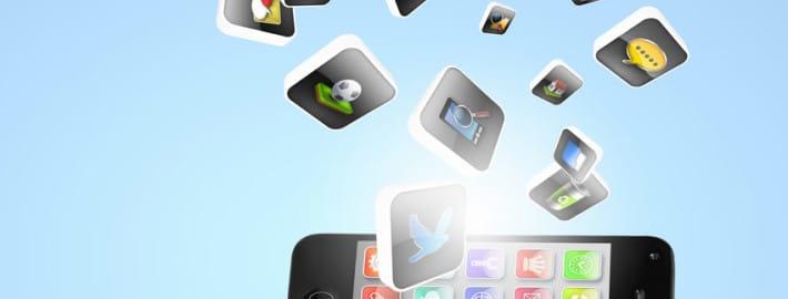 Mobile Scratch Card App