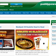 Paddy Power Games Promotions