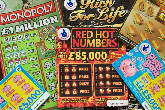 a paper on the false assumptions of a lottery There are seven assumptions of the social norms approach: individual rewards and lottery rewards the false assumption of an individual that the attitudes or behaviors of others are different from their own.