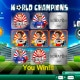 World Champions Scratch Card