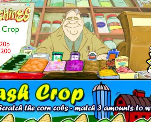 cashcrop