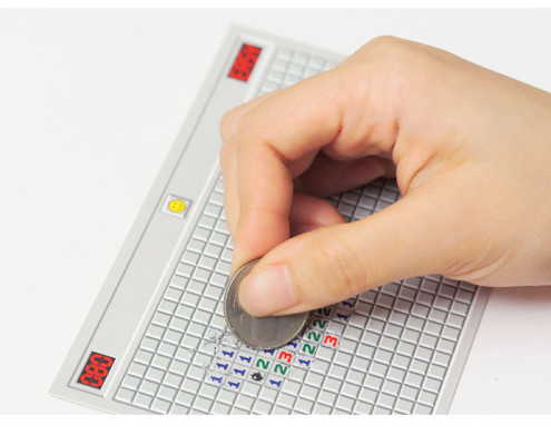 minesweeper-scratch-card