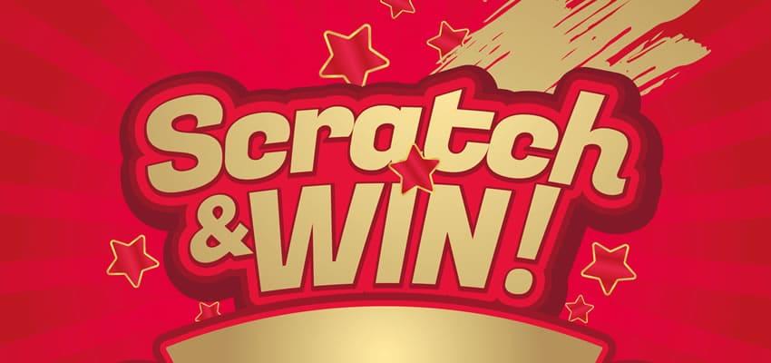 Online Scratch Cards Uk