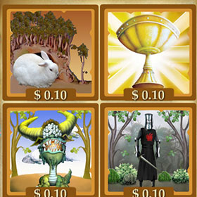 Play Spamalot Scratch Cards at Casino.com