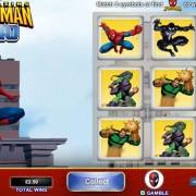 spiderman-hero