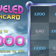 Awesome scratch cards with massive jackpots