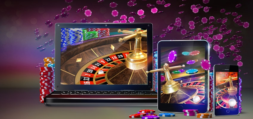 Basic Tips For Playing Online Roulette - Scratch Cards